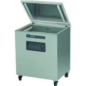 Henkelman Vacuum Machine Marlin 46 | Henkelman | 040m3 / sec 15-40 | 460x580x (H) 110mm