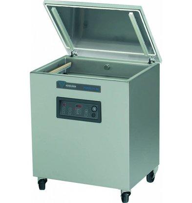 Henkelman Vacuummachine Marlin 46 | Henkelman | 040m3 / 15-40 sec |Afm. Kamer 460x580x(h)110mm