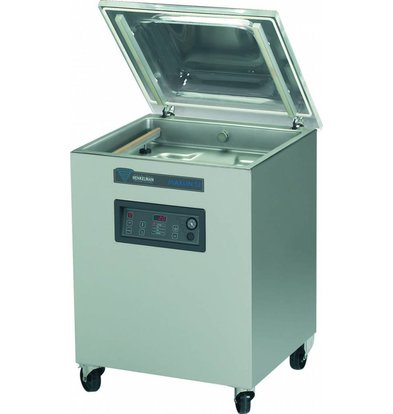 Henkelman Vacuum Machine Marlin 52 | Henkelman | 063m3 / sec 15-40 | Dim. 520x500x room (H) 200mm