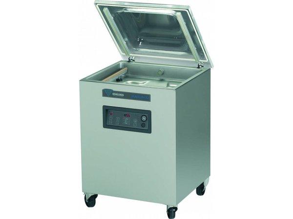Henkelman Vakuum-Maschine Marlin 52 | Henkelman | 063m3 / s 15-40 | Dim. 520x500x Raum (H) 200 mm