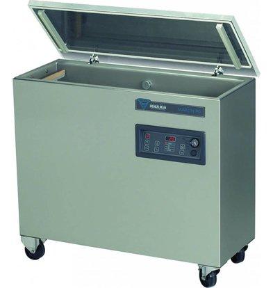 Henkelman Vacuummachine Marlin 90 | Henkelman | 063m3 / 15-40 sec | Afm. Kamer 890x320x100mm