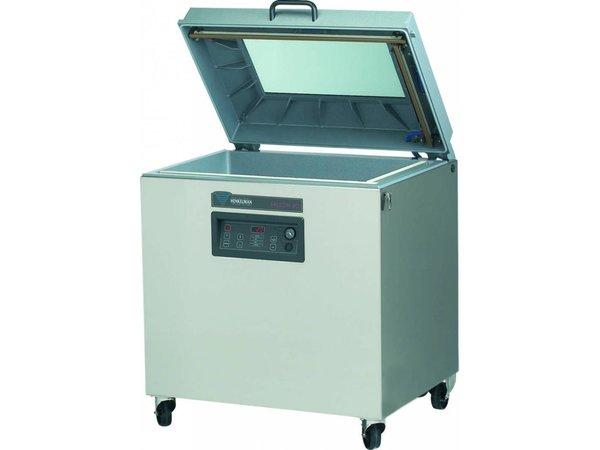 Henkelman Vacuum Machine Falcon 80 | Henkelman | 100m3 / sec 15-40 | Dim. 510x760x room (H) 235mm