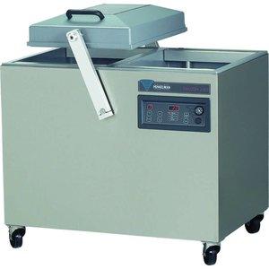 Henkelman Vacuum Machine Falcon 2-60 | Henkelman | 063m3 / sec 15-40 | Dim. 450x580x room (H) 235mm