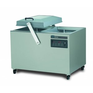 Henkelman Vacuummachine Falcon 2-70 | Henkelman | 100m3 / 15-40 sec | Afm. Kamer 550x700x(h)235mm