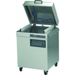 Henkelman Vakuummaschine Polar 52 | Henkelman | 063m3 / sec 15-40 | 730x700x (h) 1100mm