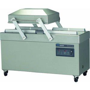 Henkelman Vacuummachine Polar 2-40 | Henkelman | 63m3 / 15-40 sec | Afm. Kamer 620x400x(h)240mm