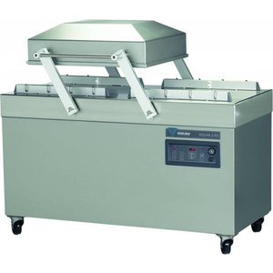 Henkelman Vacuummachine Polar 2-50 | Henkelman | 100m3 / 15-40 sec | Afm. Kamer 620x500x(h)240mm
