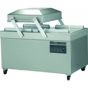 Henkelman Vacuummachine Polar 2-75 | Henkelman | 160m3 / 15-40 sec | Afm. Kamer 620x750x(h)250mm