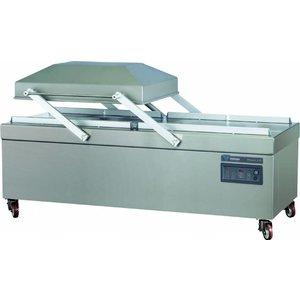 Henkelman Vacuum Machine Polar 2-95 | Henkelman | 300m3 / sec 15-40 | Dim. 110x730x room (H) 280mm
