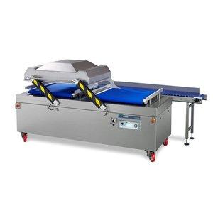Henkelman Vakuum-Maschine Titanium 2-90 | Henkelman | 300m3 / s 30-50 | Dim. 890x840x Raum (H) 220mm
