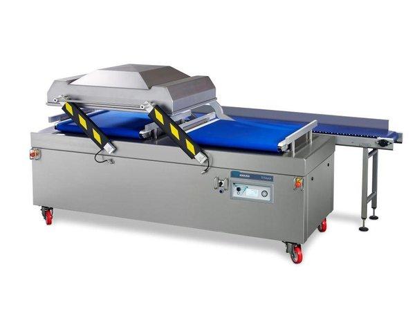 Henkelman Vacuum Machine Titanium 2-90 | Henkelman | 300m3 / sec 30-50 | Dim. 890x840x room (H) 220mm