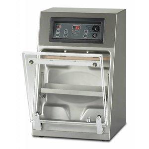 Henkelman Vacuum Machine Toucan Regular | Henkelman | 021m3 | Dim. 390x70x room (H) 85mm