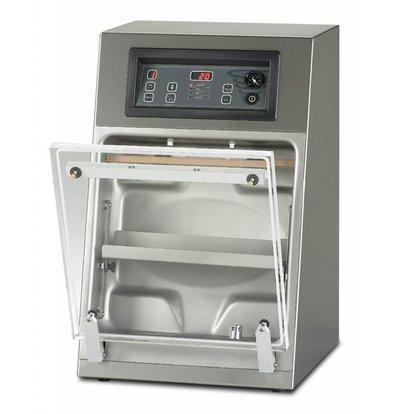 Henkelman Vacuum Machine Toucan Regular   Henkelman   021m3   Dim. 390x70x room (H) 85mm