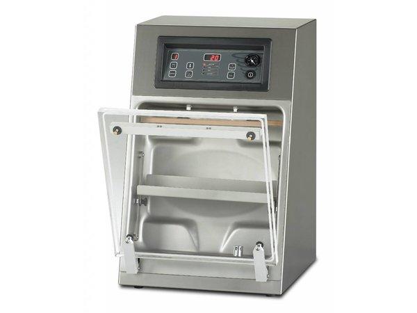 Henkelman Vakuum-Maschine Toucan Regular | Henkelman | 021m3 | Dim. 390x70x Raum (H) 85mm