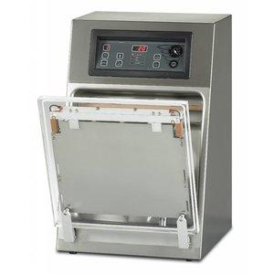 Henkelman Vacuummachine Toucan Square | Henkelman | 021m3 |Afm. Kamer  380x285x(h)80mm