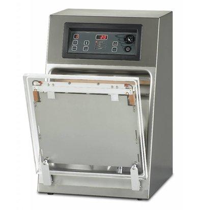 Henkelman Vacuummachine Toucan Square   Henkelman   021m3  Afm. Kamer 380x285x(h)80mm