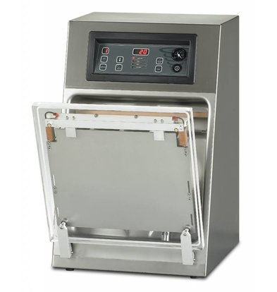 Henkelman Vakuum-Maschine Toucan Square | Henkelman | 021m3 | Dim. 380x285x Raum (H) 80 mm