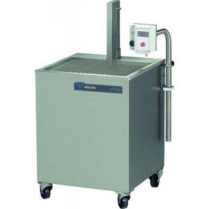 Henkelman Vacuummachine Diptank DT60 | Henkelman | 9000m3 / 3-5 sec |Afm. Kamer 500x600x220mm