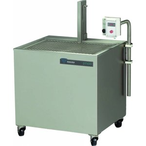 Henkelman Vacuum Machine Dipping tank DT100 | Henkelman | 15000m3 / 3-5 sec | Dim. 800x600x room (H) 220mm