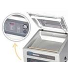 Henkelman Fumigation / Gas injection   For Henkelman Vacuum Machines
