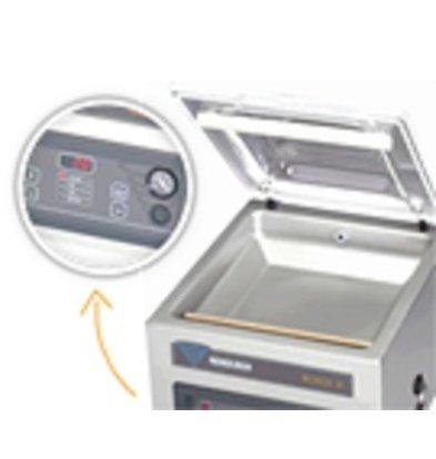 Henkelman Begasung / Gasinjektions | Für Henkelman Vakuum-Maschinen