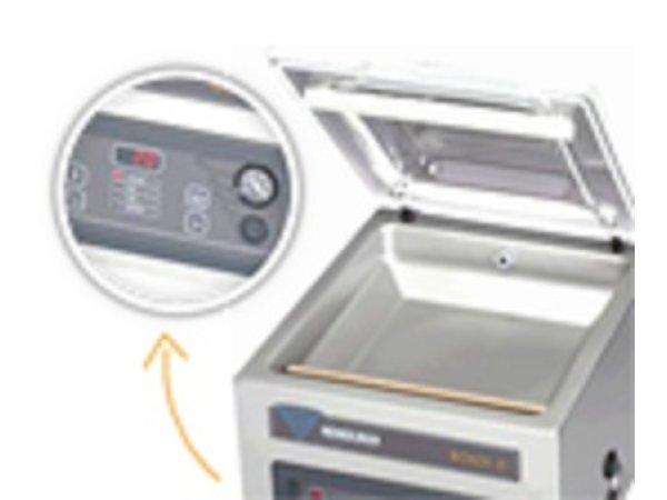 Henkelman Fumigation / Gas injection | For Henkelman Vacuum Machines