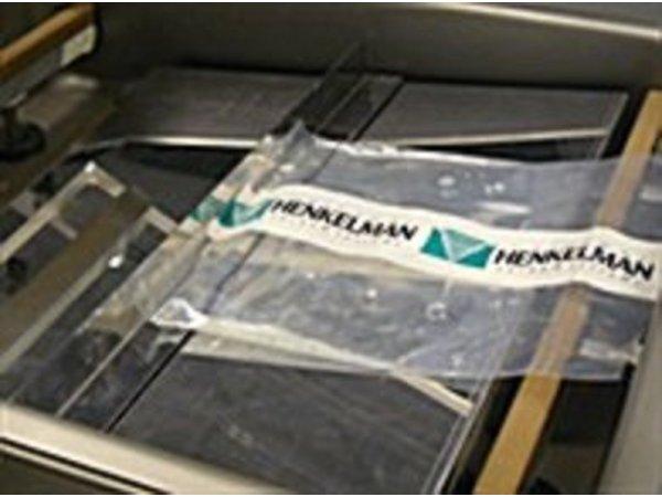 Henkelman Schuine Inlegplaat Boxer 35 | Voor vloeibare Producten | Henkelman