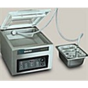 Henkelman Adapter Externe Vacuum | Henkelmann