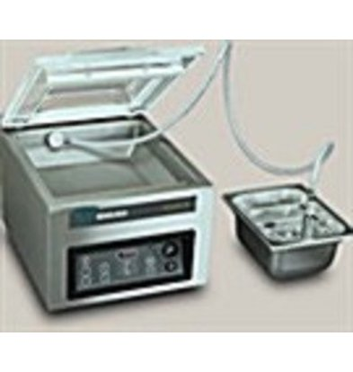 Henkelman Adaptor Extern Vacuum | Henkelmann