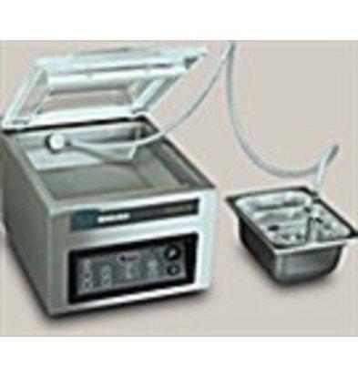 Henkelman Adaptor External Vacuum | Henkelmann