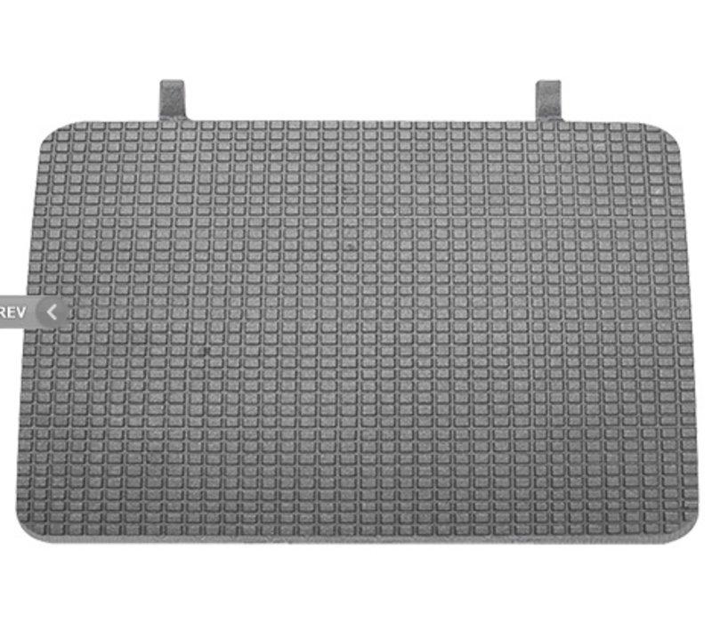 Neumarker Stroopwafel Insert Double | Cast iron