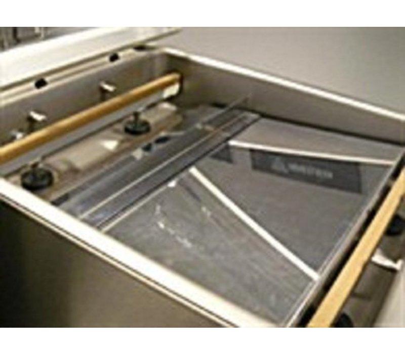 Henkelman Schuine Inlegplaat | Mini Jumbo / Jumbo Plus | Henkelman
