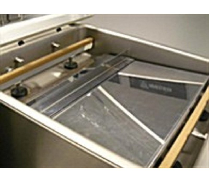 Henkelman Inclined Plate Marquetry | Jumbo 42XL
