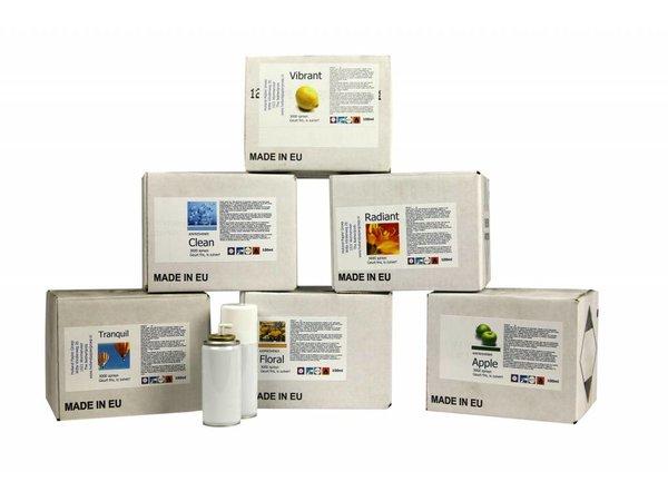 XXLselect Air Freshener Refill Vibrant Sense   (also Pallets) Price per 12 x 75 mL