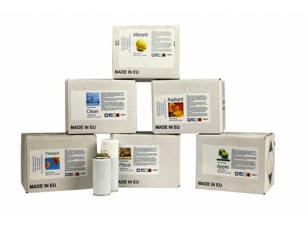 XXLselect Air Freshener Refill Floral Sense | (also Pallets) Price per 12 x 75 mL