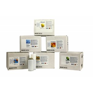 XXLselect Air Freshener Refill Radiant Sense | (also Pallets) Price per 12 x 100 mL