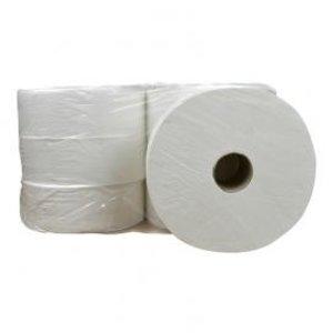XXLselect WC Maxi Jumbo | Cellulose zweite Schicht | (auch Paletten) Preis pro 6 x 380 m