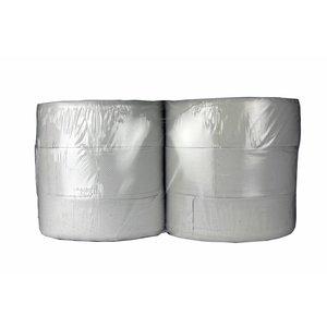 XXLselect WC Maxi Jumbo | Recycling-2-Schicht | (Einschließlich Paletten) Preis pro 6 x 380 Meter