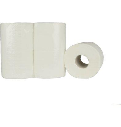 XXLselect Cellulose Toilettenpapier | 2-lagig, 400 Blatt | (auch Paletten) Preis pro 40 Rollen