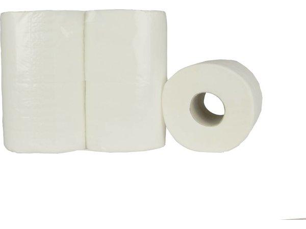 XXLselect Toiletpapier Cellulose | 2 laags, 400 vel | (ook Pallets) Prijs per 40 Rollen