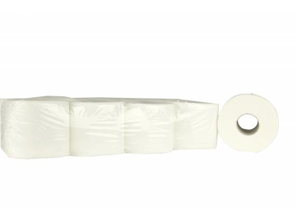 XXLselect Cellulose Toilettenpapier | 3 lagig, 250 Blatt | auch durch Pallet | (auch Paletten) Preis pro 72 Rollen