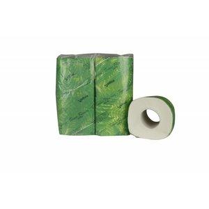XXLselect Toiletpapier met Banderol Cellulose | 2 laags, 180 vel | (ook Pallets) Prijs per 96 Rollen
