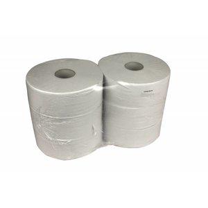 XXLselect WC Maxi Jumbo | Recycled erste Schicht | (auch Paletten) Preis pro 6 x 525 m