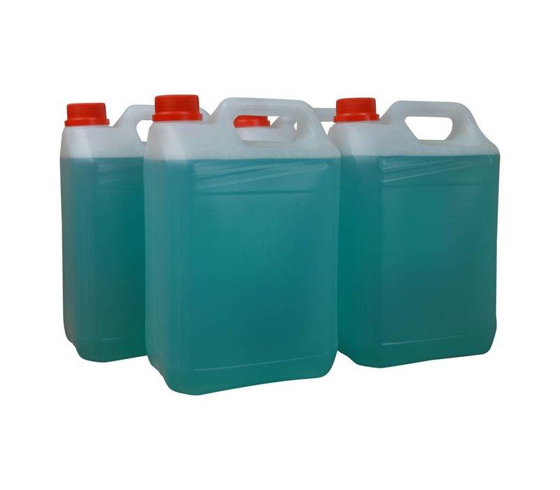 XXLselect Navulzeep Schaum | 4 x 5 Liter (auch Paletten) | Preis pro 20 Liter