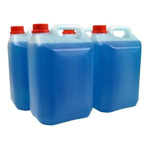 XXLselect Navulzeep Hair & Body | 4 x 5 liters of | (also Pallets) | Price per 20 liters