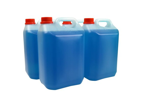 XXLselect Navulzeep Hair & Body | 4 x 5 liter | (ook Pallets) | Prijs per 20 liter