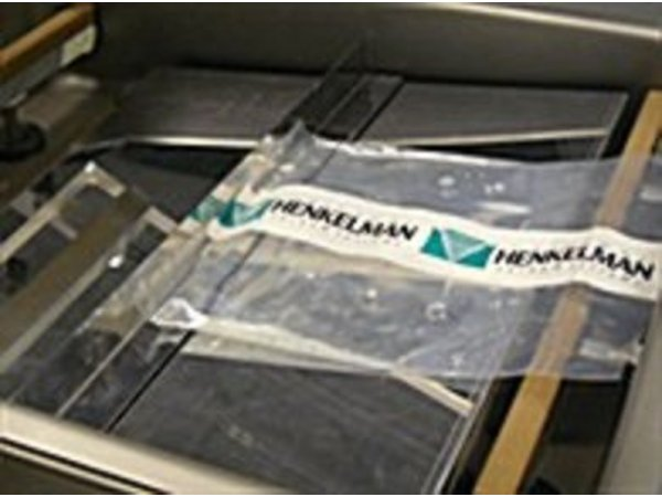 Henkelman Inclined Plate Marquetry   Polar 110   Henkelman