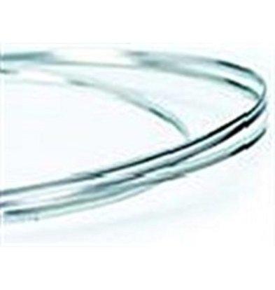 Henkelman 1-2 Trennseal | Titanium 290 | Henkelman