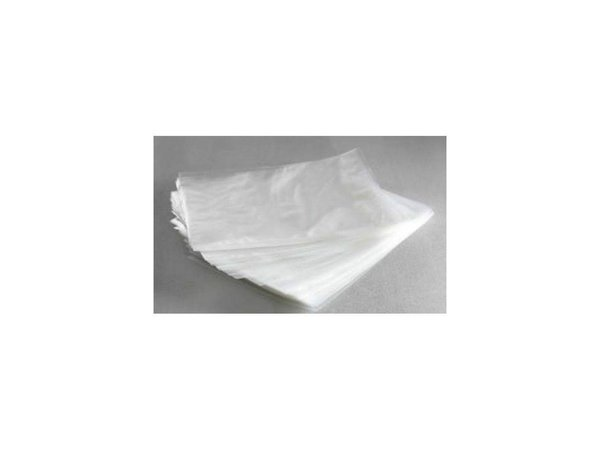 Hendi Cooking Vacuum Bags - 50 Micron - PA / PP 140x200 mm - 100 Pieces