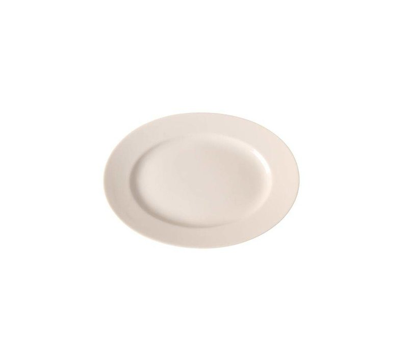 Hendi Scale Oval - Stackable - Dishwasher safe - 240 mm - Gourmet